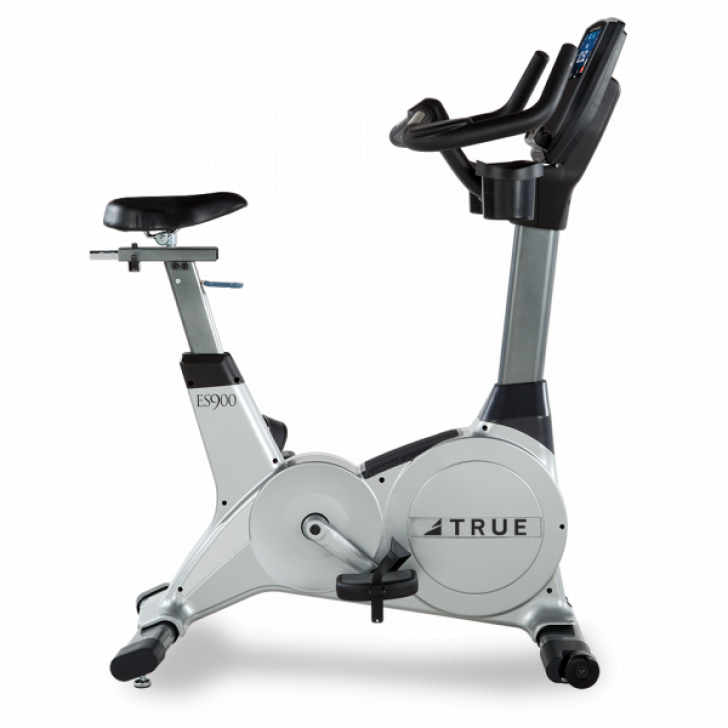 Picture of ES900 Upright Bike - T9
