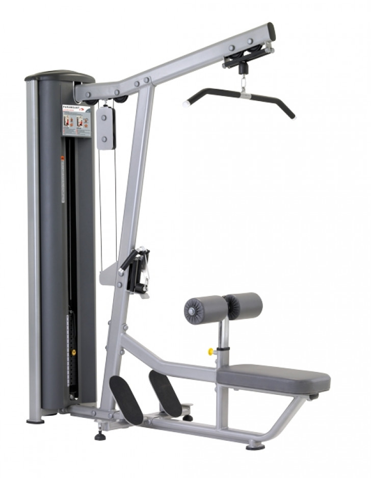 Picture of Lat Pulldown/Seated Row FS-53