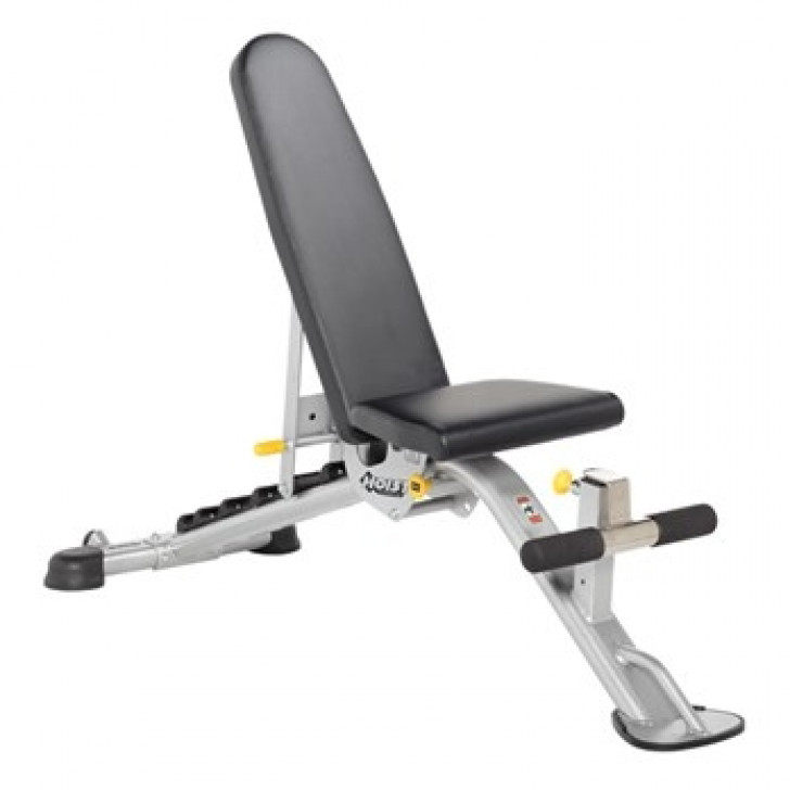Picture of HF-5165   7 POSITION F.I.D. BENCH
