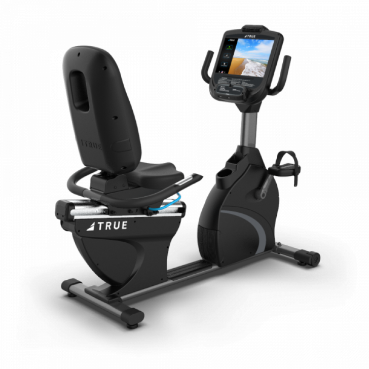 Picture of 900 Recumbent Bike - Envision 9