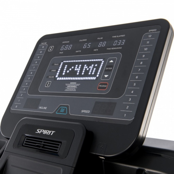 Picture of CT800 Treadmill