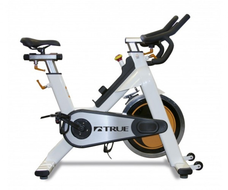 Picture of Indoor Cycling Bike: Inspire the TRUE You