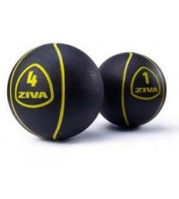 ZVO Solid Medicine Ball