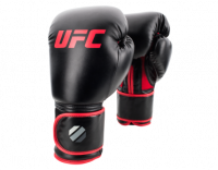 Muay Thai Style Boxing Gloves