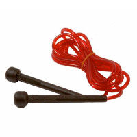 Neon Red Jump Rope