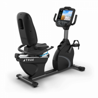 900 Recumbent Bike - Emerge