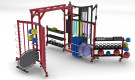 Picture of The Zone Functional Training XFT 500