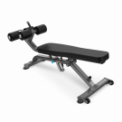 Picture of XFW-5300 Abdominal/Decline Bench